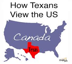 texans view texas