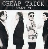 Cheap_Trick_1982_Dutch_Single_I_Want_You