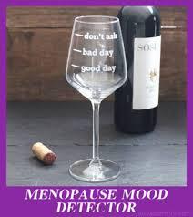 menopause mood detector