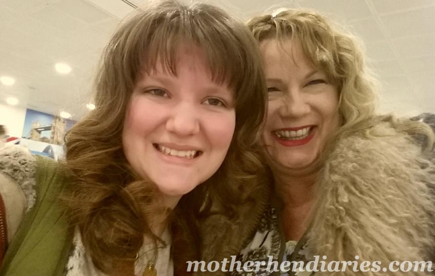 me and ema