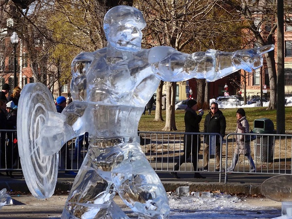 captain-america-ice-sculpture