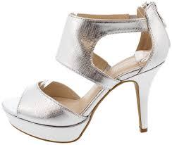 silver-shoe